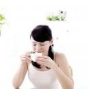 上班族多喝七种茶 防癌又润肺补气
