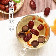 桂圆红枣茶-养生文化网