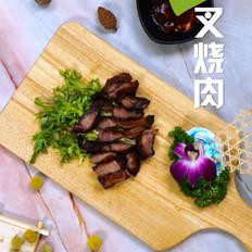 叉烧肉-养生文化网