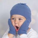寒气入侵 如何提高宝宝御寒能力