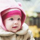 冬季宝宝从头到脚怎么保暖