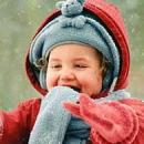 宝宝预防冻疮五方法 适量运动合理着装