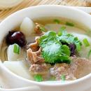 宝宝冬季保暖饮食秘诀 吃维生素提高抗寒能力