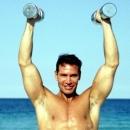 男性健身 减肥又壮阳的四运动