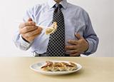 吃太撑危害大 吃太撑引发的8种疾病