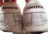 鞋子磨损竟是疾病的征兆 看看你到底得了什么病