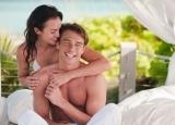 夫妻经常在家一起吃饭可增进性爱快感