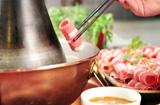 中医提醒您冬季应该吃什么 三类食物提高你的免疫力