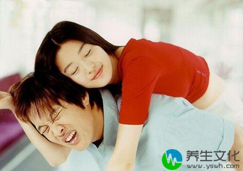 男人怕老婆的好处多 妻子影响男人寿命-养生文化网