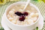 养生保健粥,山药薏米粥有什么功效