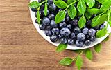 常吃蓝莓的五个益处,保护视力且心身健康