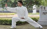 中年人能练太极吗,详解中老年打太极拳的好处