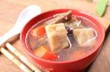 春季祛湿怎么吃,推荐十款祛湿养生汤