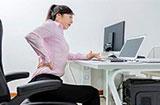 办公室白领长肚,最快方法教你减掉肚子