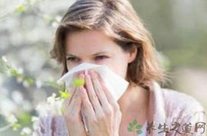 支招应对春季皮肤过敏