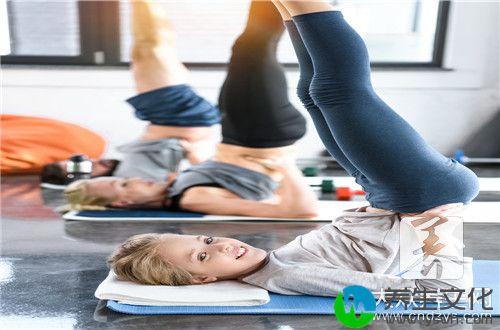练瑜伽的好处是什么