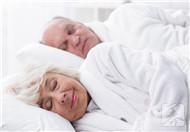 中老年睡眠不好怎么办