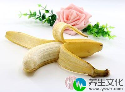 消化道溃疡病人不适合吃香蕉