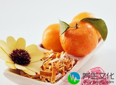身体比较好的老人可以正常吃橘子