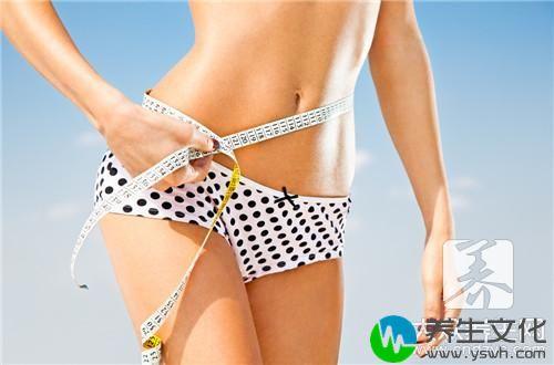 如何揉肚子减肥