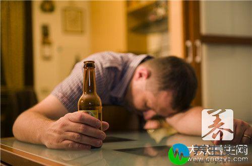 备孕为什么要戒酒?