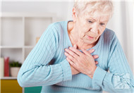 老年人胸闷很严重怎么预防
