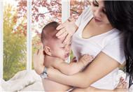 宝宝水土不服会发烧吗