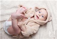 宝宝申舌头是怎么回事