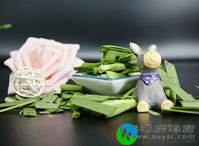 韭菜炒豆腐干