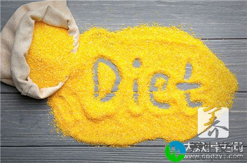 玉米渣的禁忌有哪些?