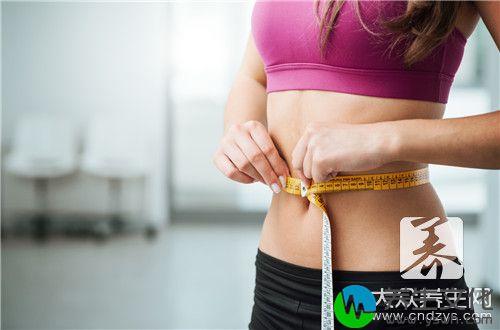减肥需要补钙吗?
