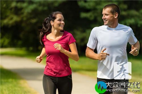 跑步减脂的速度