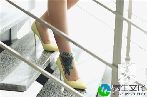 爬楼梯多久有减肥效果