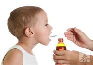 儿童咳嗽药大全