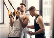 健身房运动计划