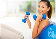 健身房运动多久有效果