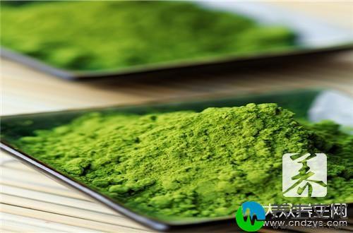 什么绿茶减肥效果最好