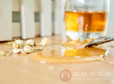 秋分吃什么防秋燥 多吃蜂蜜居然有这个作用