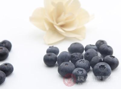 蓝莓的禁忌 腹泻患者不能吃这种水果