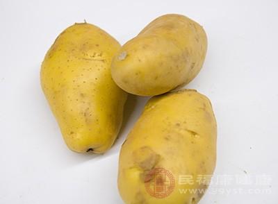 土豆不能和什么一起吃 吃柿子居然不能配它