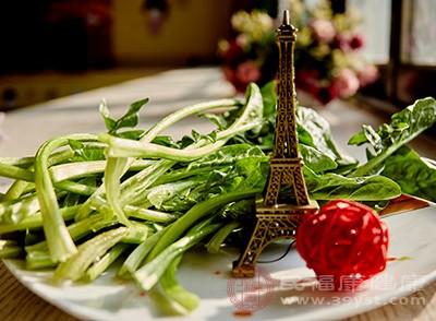 菠菜的禁忌 黄鳝不能和这种蔬菜一起吃