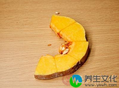 吃南瓜和黄瓜同理,也含有维生素C分解酶
