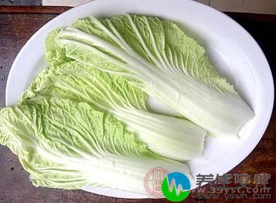 白菜心不洗别吃