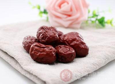 红枣的禁忌 糖尿病患者不能吃这种食物