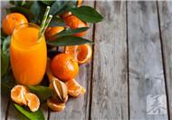 橘子皮加盐泡脚的功效