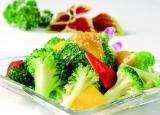防癌三类菜 餐桌常备这物全家健康不得癌