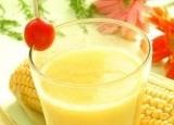 玉米汁竟有这功效  女人常喝美容抗衰老