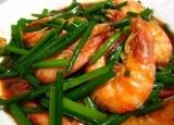 5道壮阳食谱 韭菜这么做壮阳又美味