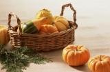 秋季吃一种瓜健脾又养肺  没有什么比它更应季了