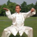 夏季养生小常识 练习太极拳的原则和好处